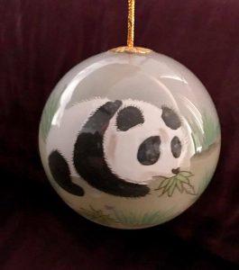 panda-ornament