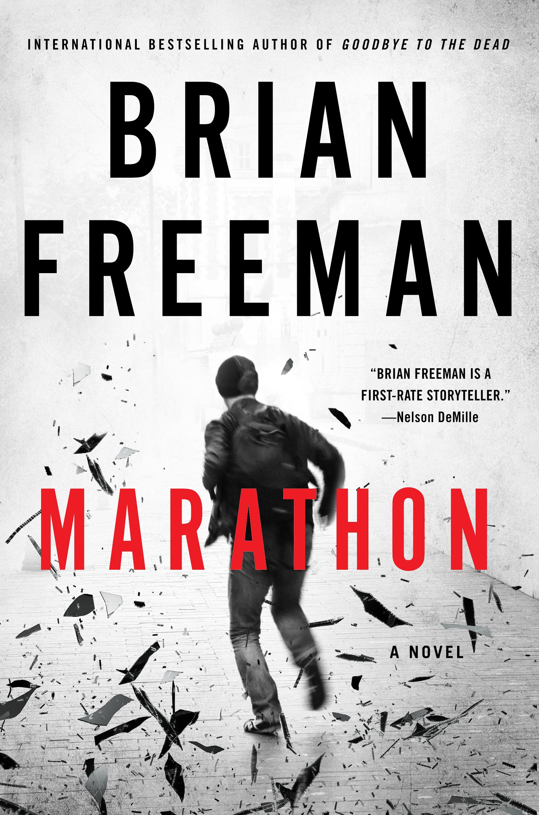 stalked freeman brian